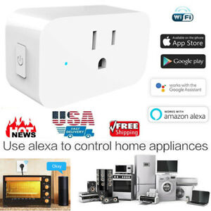 WiFi-Smart-Plug-Socket-Switch-Outlet-For-Amazon-Alexa-Google-Home-Echo-Android