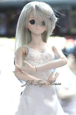1/3 BJD Dolls White Inner Dress fit Volks SD DD Dollfie Dream