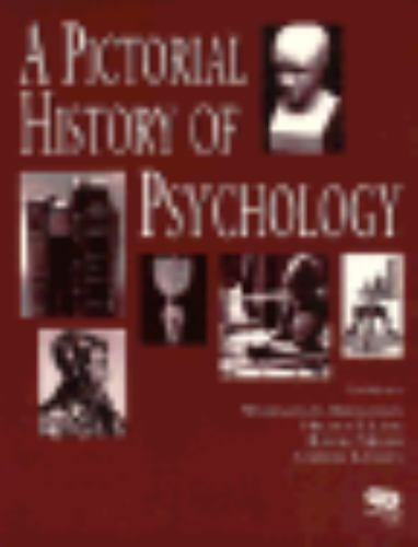 A Pictorial History of Psychology 086715330X