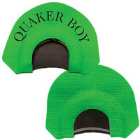 Quaker Boy Elevation Series Diaphragm Call Triple Reed