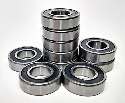Arctic Cat 0107-598 Snowmobile Bogie Idler Wheel Bearing suspension arm *10 pk*