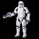 Star Wars Black Series 6inch First Order Stormtrooper Figure Takara TOMY