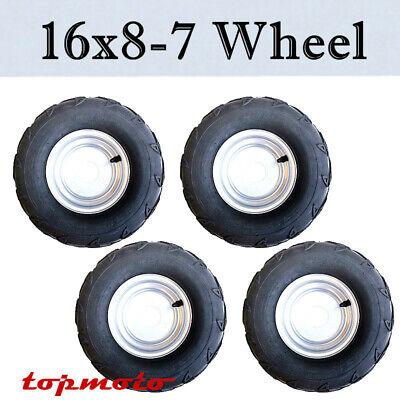 TAOTAO ATV 7/'/' RIM FOR TIRE 16X8-7 Wheel Rim