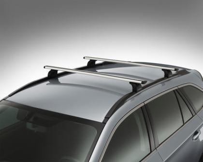 Genuine Subaru Outback Roof Bars Racking E365eaj100 Load Carrier For Sale Ebay