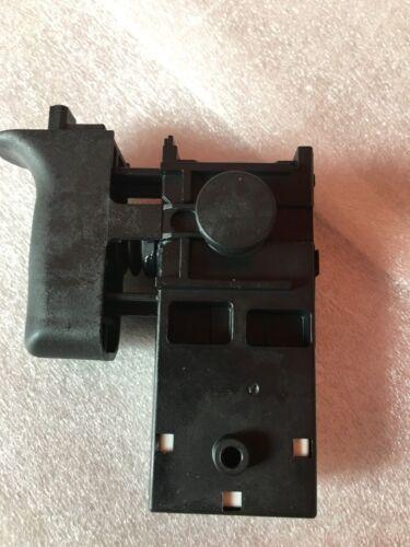 650588-6 Makita Interrupteur pour marteau perforateur hr2470f et hr2470ft