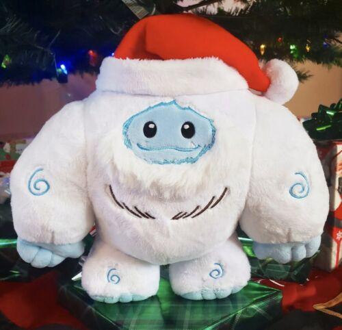 Édition Limitée de 500 en main Abominable jouets Santa pommiers Plush XL