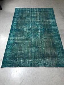 Carpet Floor Bohemian Vintage Rug