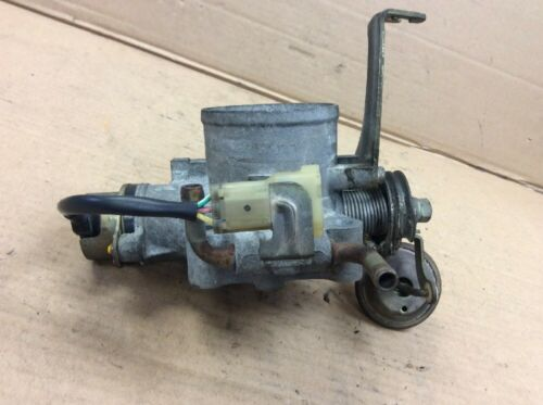 PGM-FI Automatic Throttle Body Valve Assy Used OEM 86 87 1986 1987 Accord Lxi
