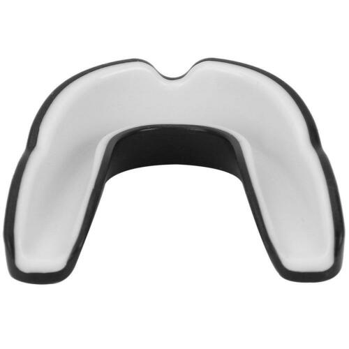 Sports Mouth Guard Teeth Tooth Protector Cover Case for Taekwondo Boxing Durable