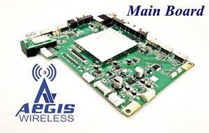 Vizio-E550i-B2-Main-Board-48-76Q02-011-with-T-con-55-55T10-C04-or-6870C-0471D