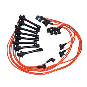 Fit 9097 Lexus Ls400 40l Spark Plug Ignition Wires Set Cable 23022. Is Loading Fit9097lexusls40040lspark. Lexus. 91 Lexus Ls400 Wiring Gauge Tech At Scoala.co