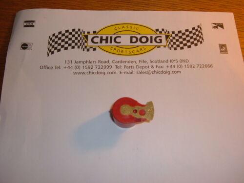 Vanden-plas 1100 1300 Bras Rotor Rouge de Qualité Pour Lucas 25D4 gra2101 drb101