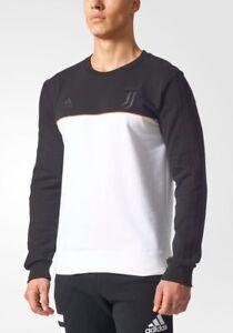 Juventus Sweatshirt Training Black Adidas 201920 | eBay