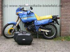 Ersatzteile parts Yamaha XT600Z Tenere 3AJ 1VJ, hier = Heckteil Heck-Verkleidung