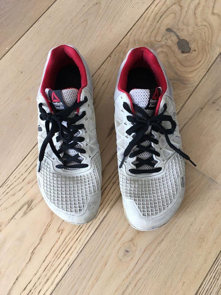 Crossfit, Crossfit Sko, Adidas – dba.dk – Køb og Salg af Nyt