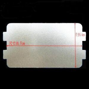 Cookworks modèle EM717CKL (F) - PM guide d'ondes Housse Mica pour fours à micro-ondes  </span>