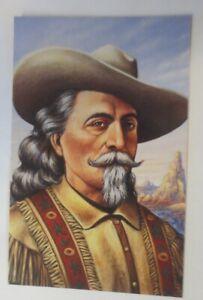 Ee.uu. Legends De La Salvajes Oeste, Completo 1993 Buffalo Bill (69372)