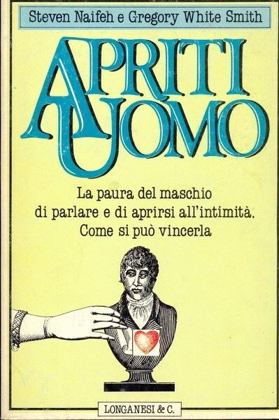 APRITI, UOMO  AA.VV. LONGANESI 1986 IL CAMMEO