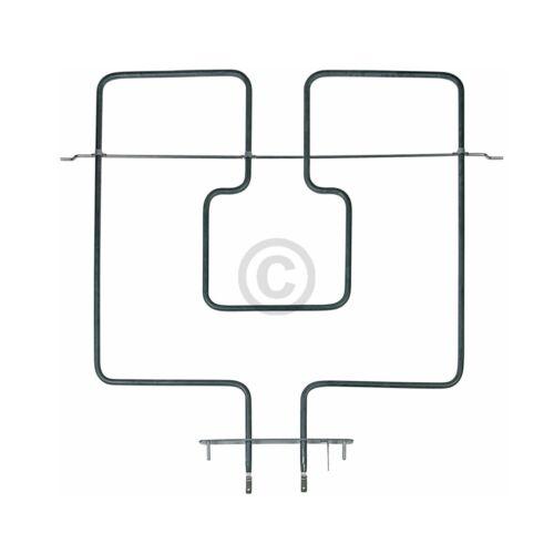 Elemento Riscaldante Calore Superiore ORIGINALE WHIRLPOOL BAUKNECHT 480121104179 1400w Soft GRILL