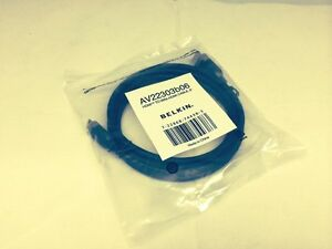 Belkin-6Ft-HDMI-to-Mini-HDMI-Cable-new-Factory-Sealed