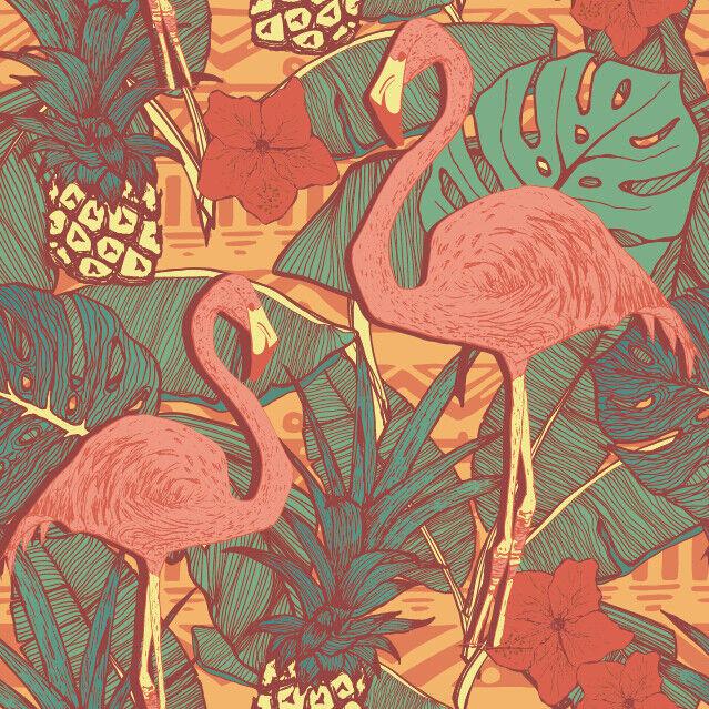 3D Gemalter Reiher Reiher Reiher Blätter 833 Tapete Wandgemälde Tapeten Bild Familie DE Lemon   Moderne Muster     44a976