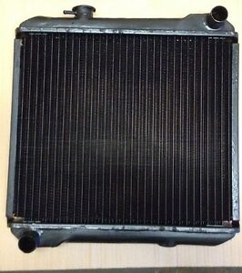 51408-LEYLAND-Radiator-Leyland-JCB-3C-amp-Nuffield-Includes-A-Surcharge