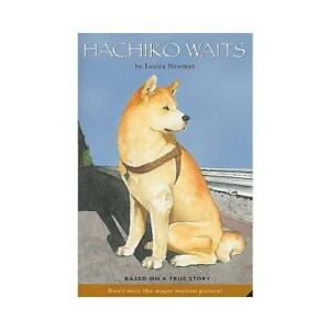 Hachiko Waits by Leslea Newman author - Oxford, Oxfordshire, United Kingdom - Hachiko Waits by Leslea Newman author - Oxford, Oxfordshire, United Kingdom