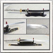 1st Gen Masahiro Highlander Katana Sword (Duncan), Functional and Battle Ready