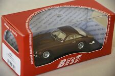 BEST MODEL BES9635 - Ferrari 250 GTL Voiture personnelle Steve McQueen 1963 1/43