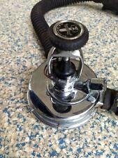 Royal aquamaster vintage scuba regulator