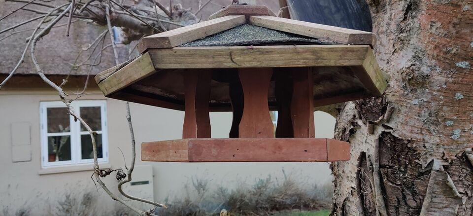 Fuglefodderhus