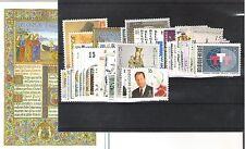 Jaargang 1993 compleet postfris