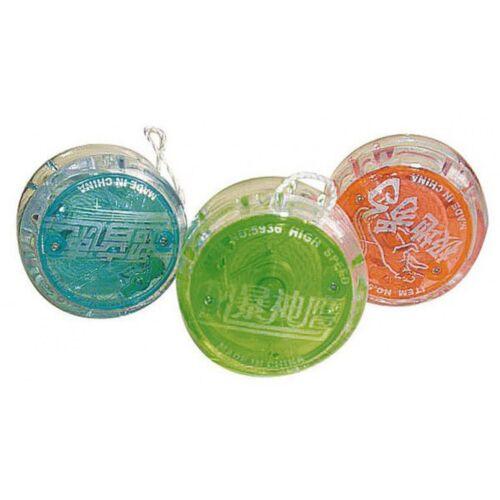 24 pack yoyo luminous debrayable