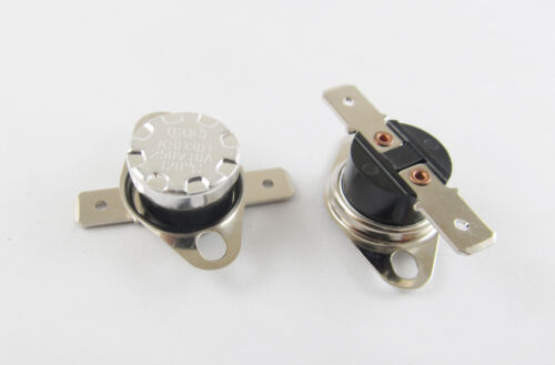 1pcs KSD301 Temperature Controlled Switch Thermostat 120°C N.O Normal Open