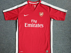 Arsenal London Trikot original Nike Gr.XL - Deutschland - Arsenal London Trikot original Nike Gr.XL - Deutschland