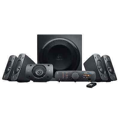 Logitech Z-906 5.1 Speaker System