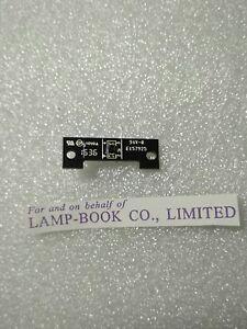 color wheel sensor board BENQ MX850UST MS506P MS506 MS517H MS527 photo sensor