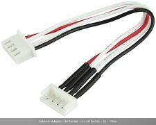 Lipo Balancer Câble Extension HEIN - XH 3S câble environ 10cm