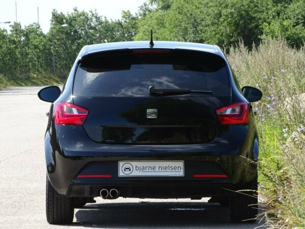 Seat Ibiza 1,0 TSi 115 FR DSG - billede 4