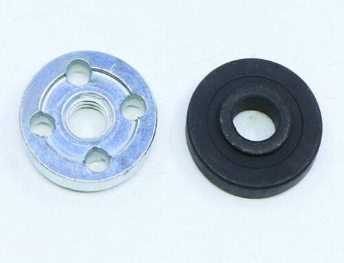 New HITACHI 150 or 180 Lock Nut /& Grinder Flange Nut Kit