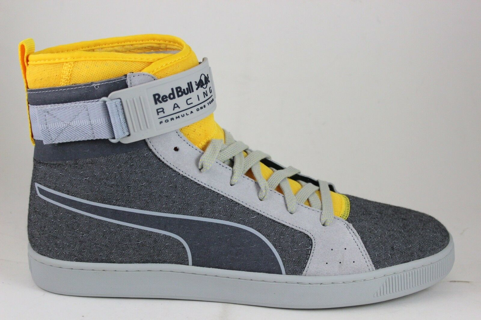 Homme Puma RBR CUPS Mid 306035 02 New In Box