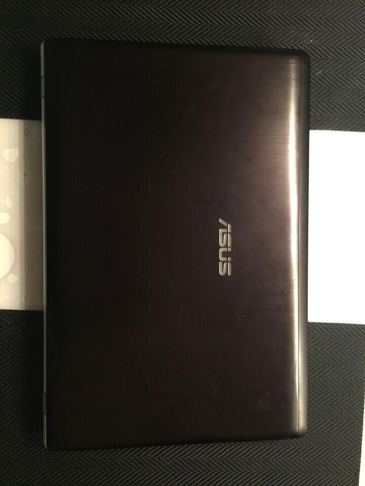 Asus N76V, intel core i7 2,3GHz GHz, 8 GB ram