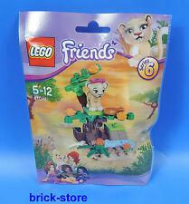 LEGO® SET 41048 /  Friends Serie 6 / Löwen Baby Oase