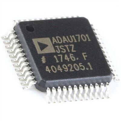 AD ADAU1701JSTZ LQFP48 ADAU1701 SigmaDSP 28//56-Bit Audio Processor