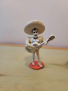 Disney Pixar Figure Coco Ernesto De La Cruz Figurine Toy ...