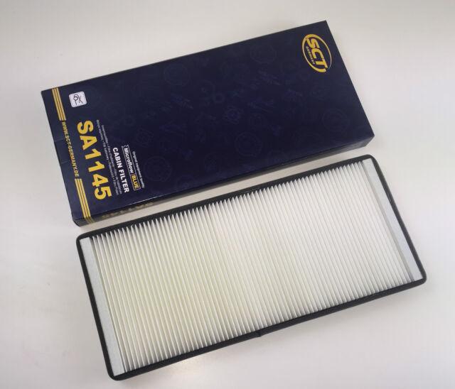 Pollen Filter/Pollen Filter Sprinter 2-t 3-door 4-t 5-t VW Lt II