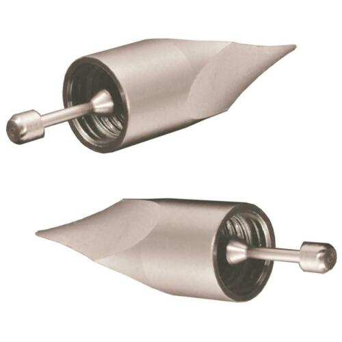 Innerloc grapid Replacement Tip-Pack de 2