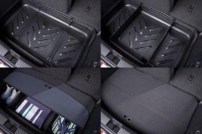 Original Kofferraumwanne/ Organizer Mazda 2 DE UVP 155€