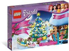 *BRAND NEW* LEGO Friends Advent Calendar 3316