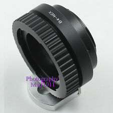 "B4-NEX Canon Fujinon 2/3"" Lens to Sony E NEX-5T C3 6 5N A7S A7RII A6300 Adapter"